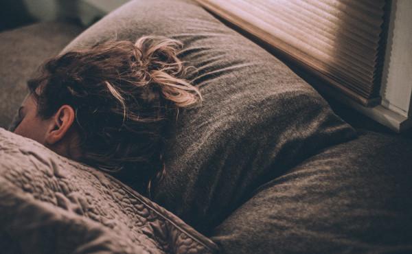 Opus Dei - Me ayudó a superar mis problemas de sueño