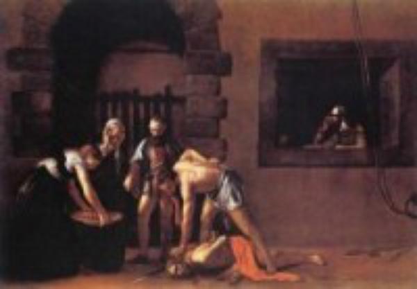 L'influence de Jean-Baptiste sur Jésus