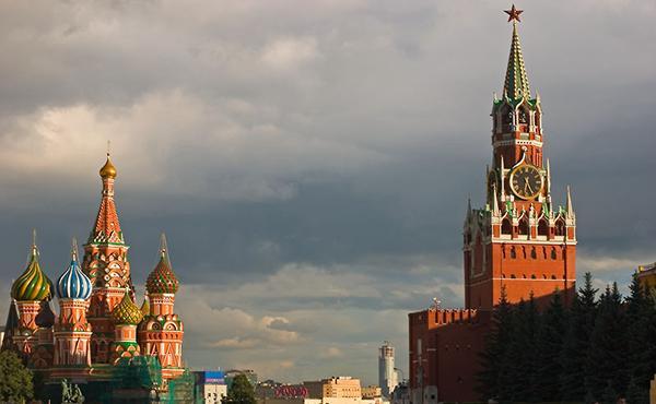 Viatge del prelat a Moscou