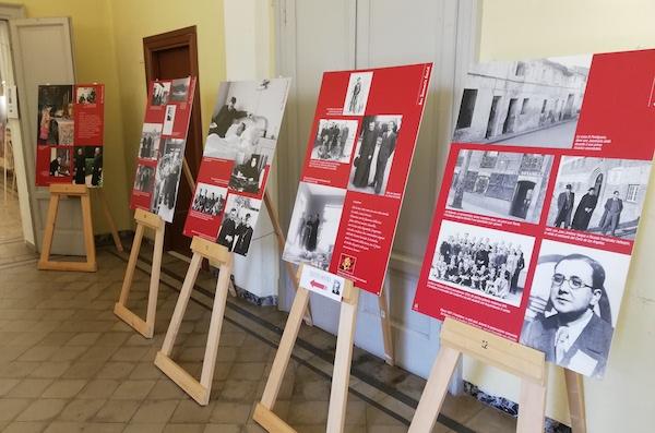 Opus Dei - Una mostra su san Josemaría a Melegnano