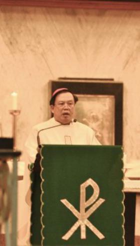 Perayaan Dies Natalis Santo Josemaria di Indonesia