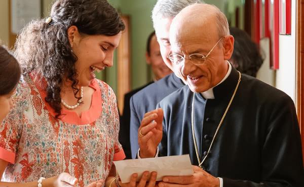 Opus Dei - La evangelización, un reto para todos