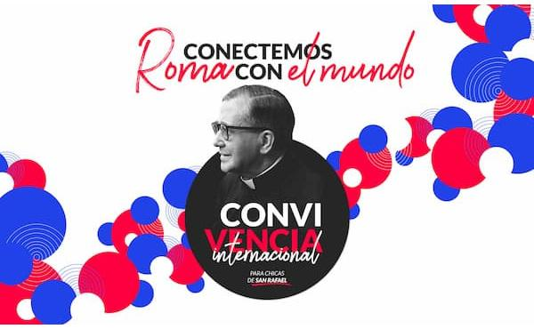 Conectar Roma con el mundo