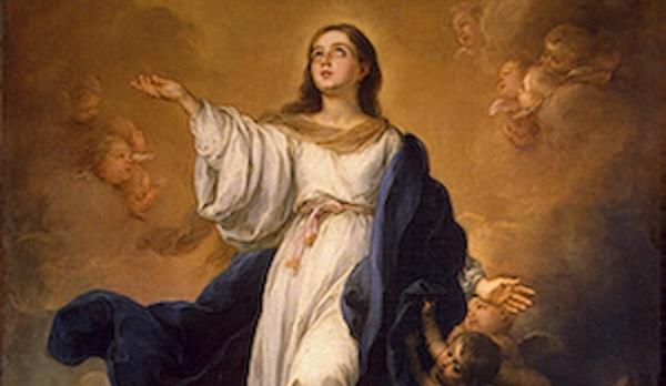 Opus Dei - Marijin život: Bezgrešno Začeće