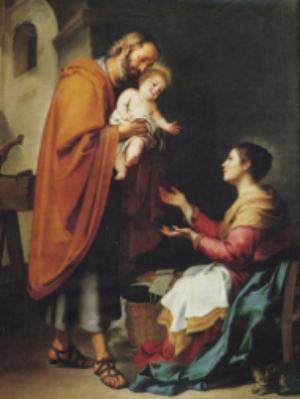 Vida de Maria (XI): Regresso a Nazaré – Magistério, Padres, santos, poetas