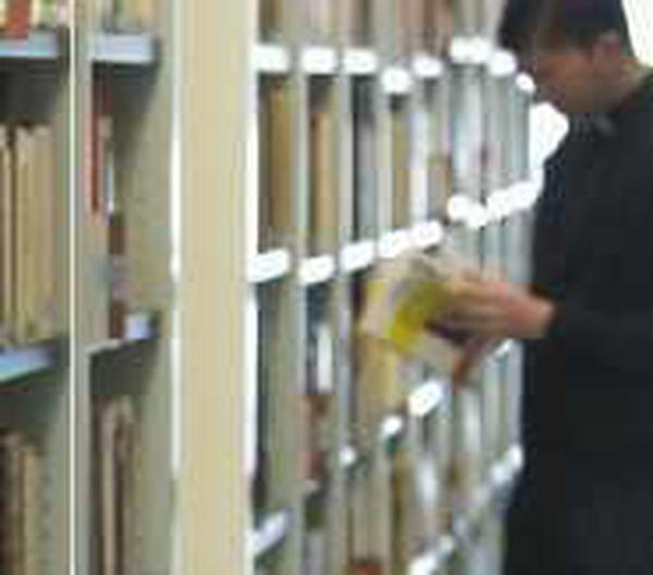 Il centro di informazione bibliografica sull'Opus Dei