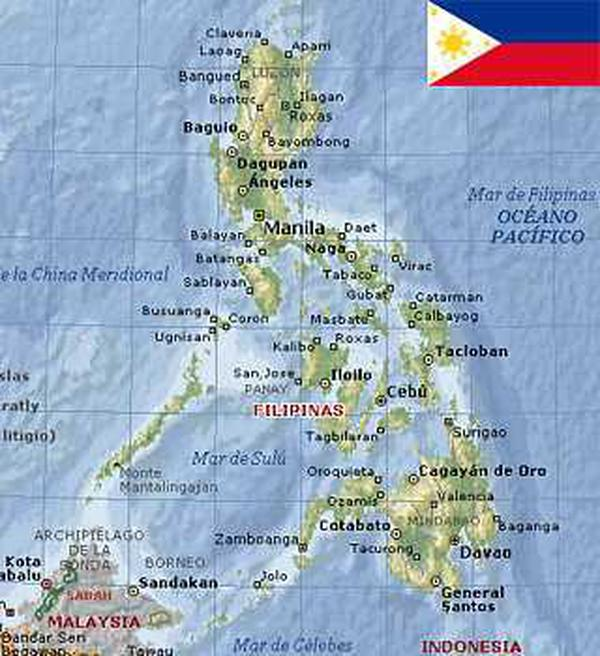 Micro-crédits et des aides en nombre, Philippines