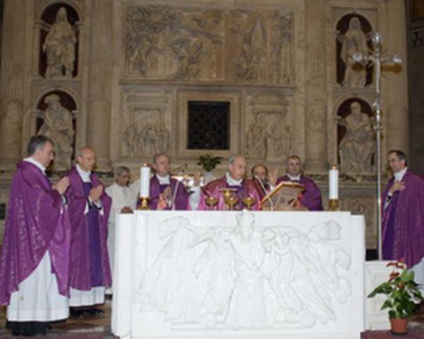 Omelia del Prelato dell'Opus Dei a Loreto