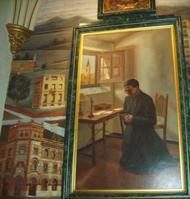 Une chapelle en l'honneur de saint Josémaria, inaugurée à Madrid en l'église de Notre-Dame-des-Anges