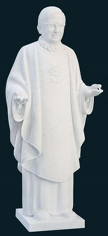 Saint Josémaría est à l'honneur en Argentine, 35 ans après sa visite au sanctuaire de Lujan