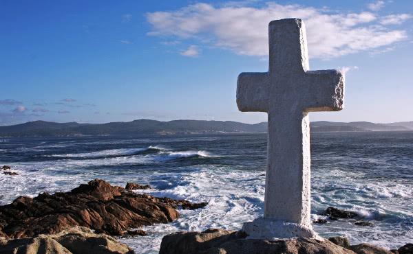 """Opus Dei - Nowe morza (III): """"Z Rany w prawej dłoni…"""""""