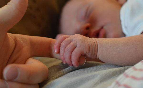«Hice lo posible por no dar a luz a mi hijo»