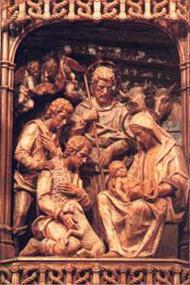 O nascimento do filho de Deus em Belém