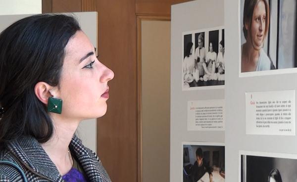 A Napoli una mostra su san Josemaría e i primi 90 anni delle donne nell'Opus Dei