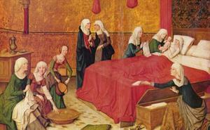 Narodzenie Najświętszej Maryi Panny - 8 września