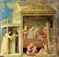 Vida de María (II): Magisterio, Padres, santos, poetas