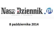 Msza Dziękczynna - Nasz Dziennik