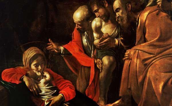 Opus Dei - O Advento explicado por Bento XVI em 20 textos