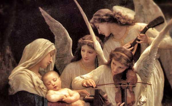 Opus Dei - Canções de Natal com história