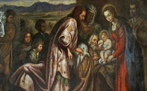 Opus Dei - Por que comemora-se o nascimento de Jesus no dia 25 de dezembro?