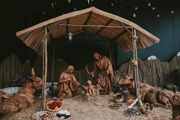 Porque se celebra o Natal?