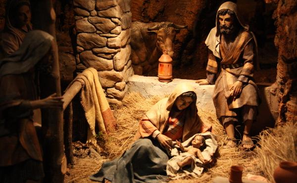 Opus Dei - Reflections on the Christmas Crèche
