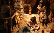 Reflections on the Christmas Crèche