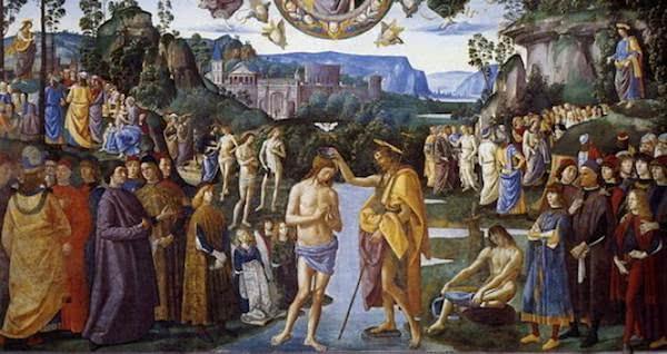 Opus Dei - 8월 24일   성 바르톨로메오 축일