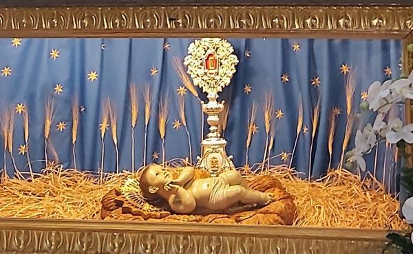 Opus Dei - Belém: Basílica da Natividade