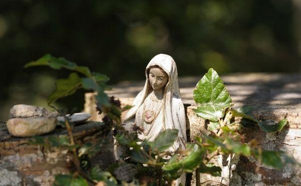 Opus Dei - 8 settembre: Natività della Madonna