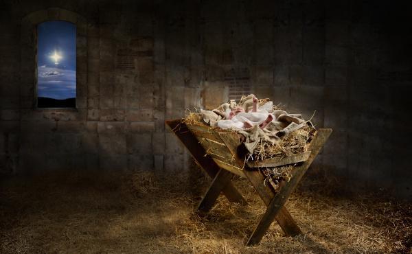 Lời chúc Giáng Sinh từ Đức Giám quản (2020)