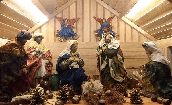 Opus Dei - Czas Bożego Narodzenia: betlejemskie światło