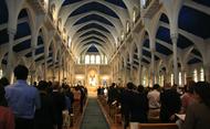 L'homélie de Mgr Ravel pour la saint Josémaria