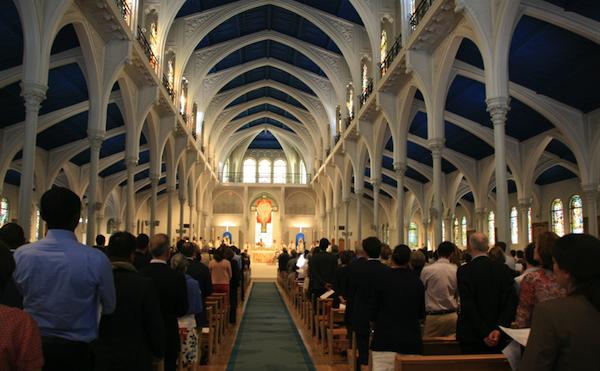 Opus Dei - « Nous voici convoqués à la prière et la responsabilité »