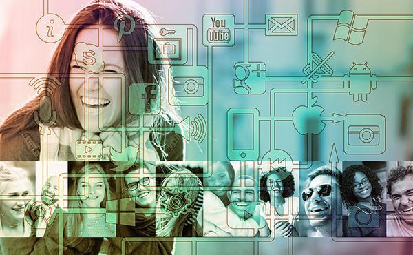 «De les comunitats a les xarxes socials a la comunitat humana»