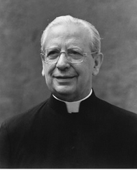 Альваро дель Портільо – перший прелат Opus Dei