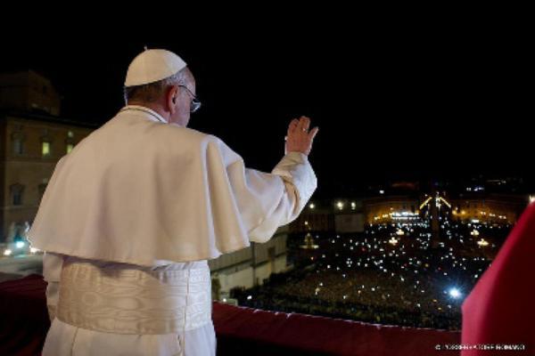 Especial: un nuevo papa para la Iglesia