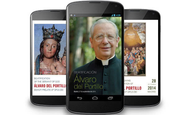 Opus Dei - Downloads for the Beatification