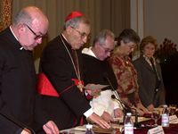 Cardinal Rouco opens the beatification process