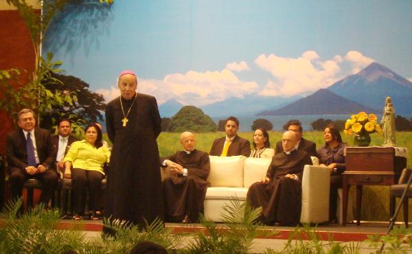 Opus Dei - Lettera del prelato (luglio 2015)