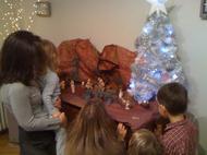 Jak se připravuji na vánoce se svými dětmi