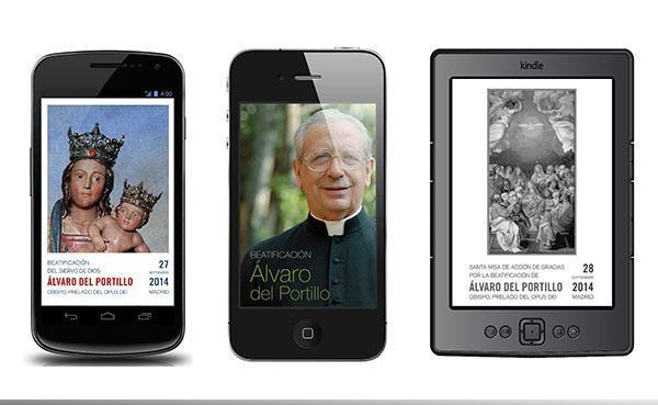 Opus Dei - Información y descargas para la ceremonia de la Beatificación