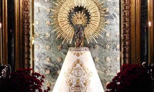 A Virgem do Pilar