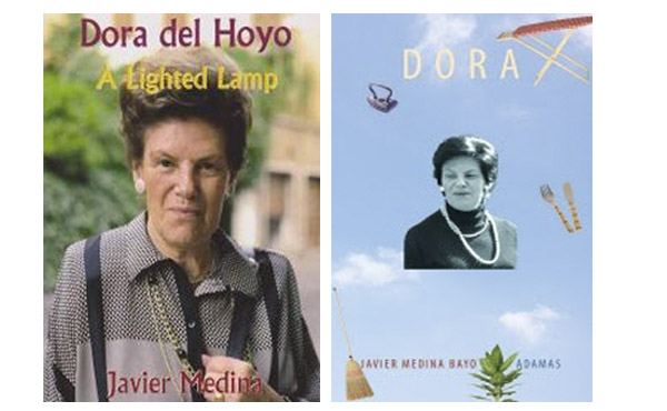 Opus Dei - The First Book about Dora del Hoyo in English