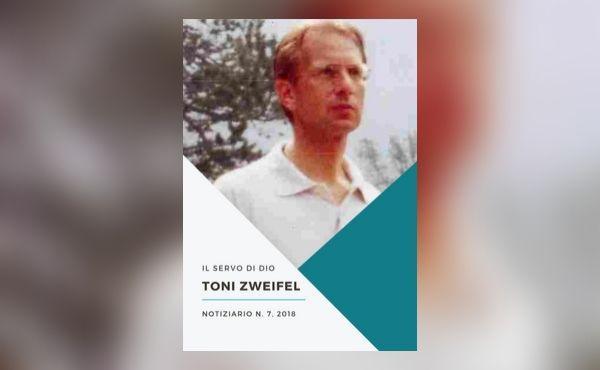 Notiziario su Toni Zweifel