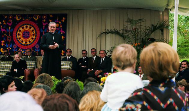 Opus Dei - Circostanze difficili nel matrimonio