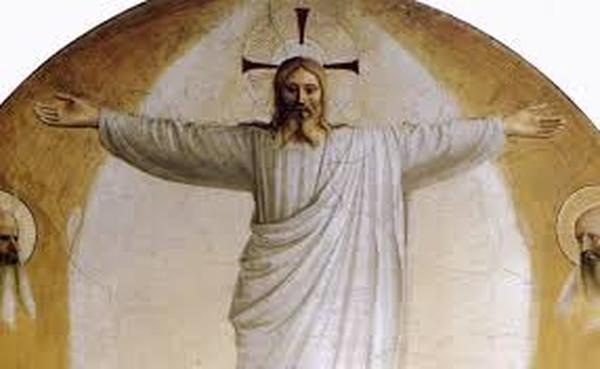 Проповедь Святого Хосемарии Эскривы на Пасхальное время