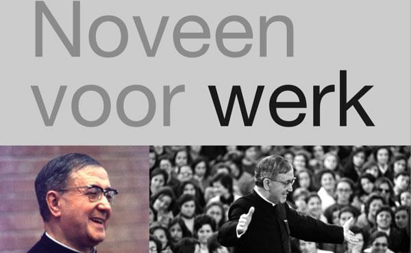 Opus Dei - Noveen voor Werk
