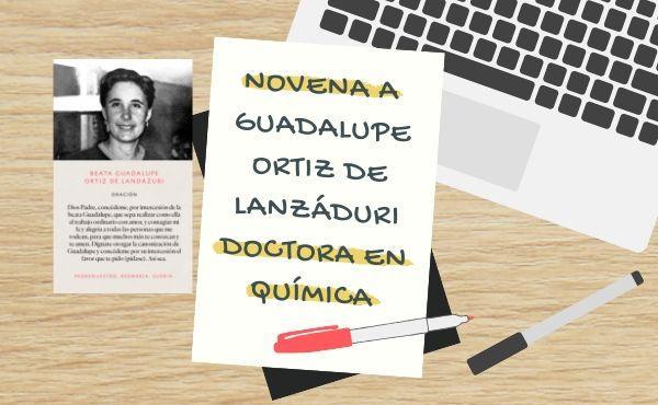 Novena a Guadalupe para estudiantes