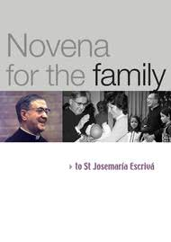 Novena for the family